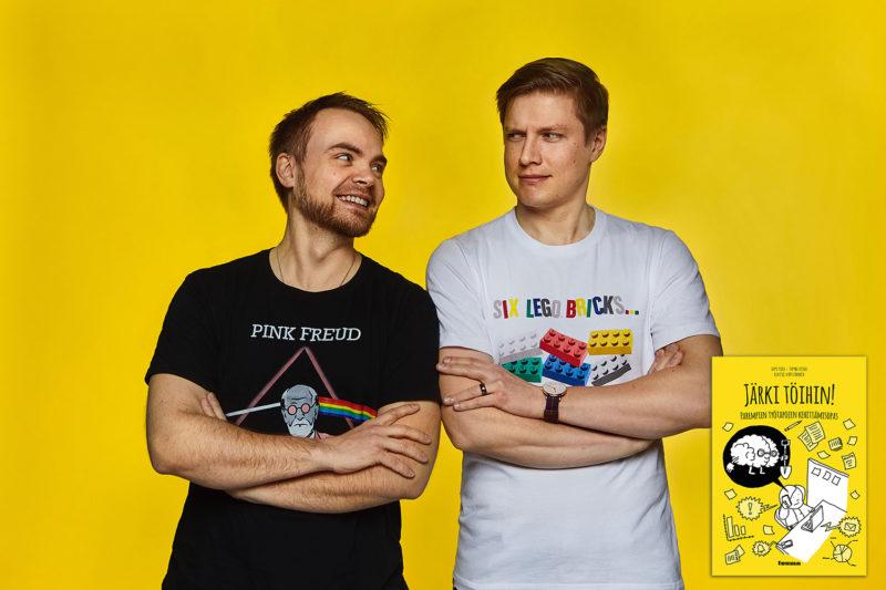 Sami Paju & Tapani Riekki